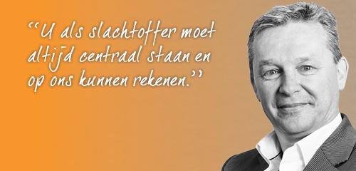 Rob Vermeeren - Quote